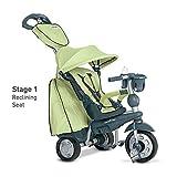 Zoom IMG-1 giocheria ofr8200700 triciclo smart trike
