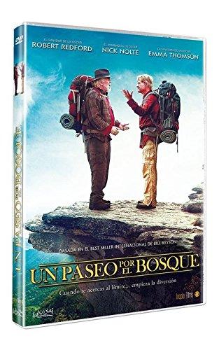 Un paseo por el Bosque ( + DVD)