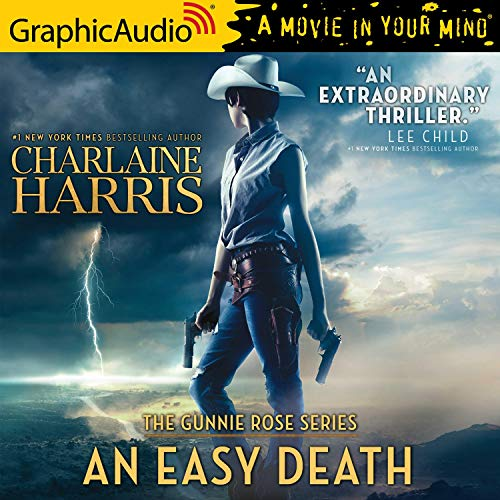 An Easy Death [Dramatized Adaptation] cover art