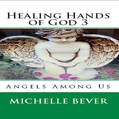 Angels Among Us audiobook cover art