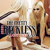 Songtexte von The Pretty Reckless - Light Me Up