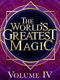 The World s Greatest Magic IV [Español]