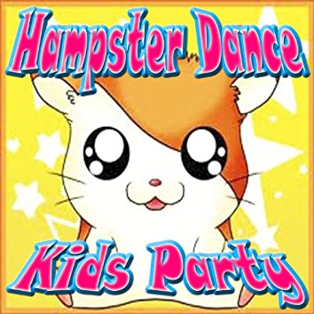 Hampster Dance Kids