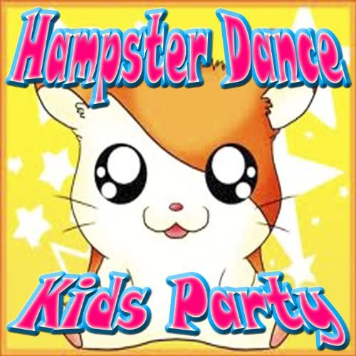 Hampster Dance Kids Party