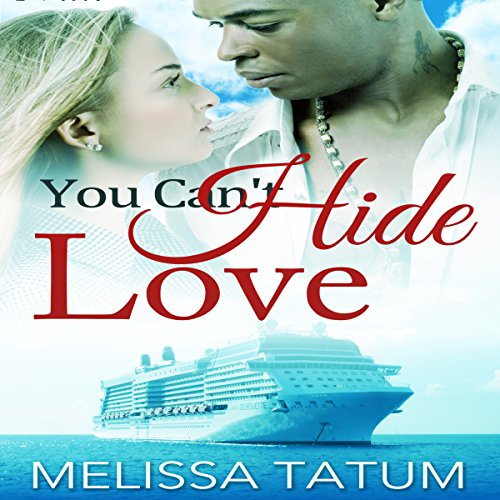 You Can't Hide Love audiobook cover art