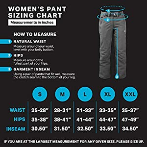 Wildhorn Kessler Womens Ski Pants Designed In Usa Insulated Waterproof Windproof Snow Pants