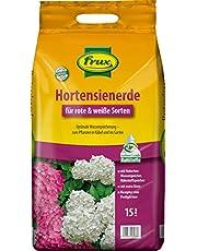 frux Sustrato para hortensias rojas y blancas (15 L)
