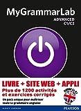 MyGrammarLab Advanced with Key and MyLab Pack [Lingua inglese]...
