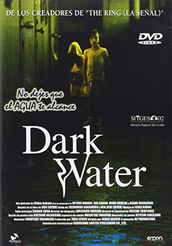 Dark Water [DVD]
