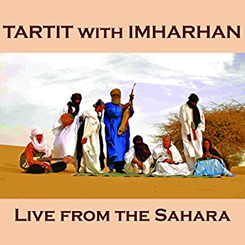 Live from the Sahara
