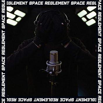 Règlement Space #3