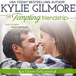A Tempting Friendship     Clover Park, Book 10              By:                                                                                                                                 Kylie Gilmore                               Narrated by:                                                                                                                                 Charles Lawrence                      Length: 6 hrs and 46 mins     1 rating     Overall 4.0