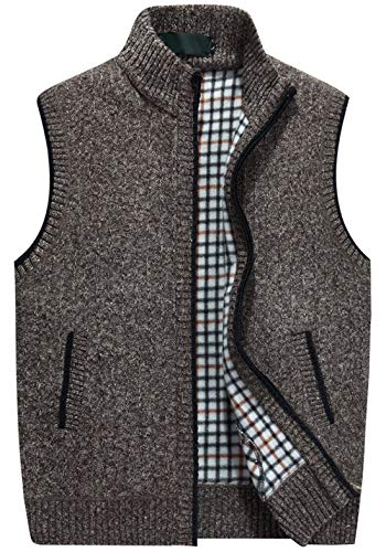 Sweaters Vest for Men's Private Equity
