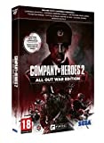 Company of Heroes 2: All Out War Edition - PC