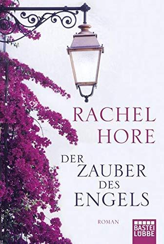 Der Zauber des Engels: Roman