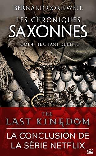 51CO0jj84AL. SL500  - Une saison 5 pour The Last Kingdom, Uthred poursuit sa destinée sur Netflix