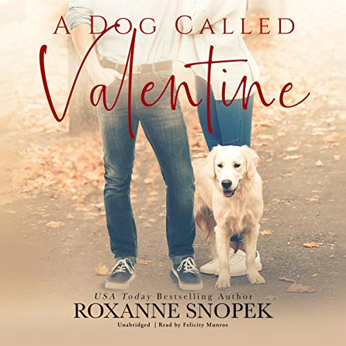 A Dog Called Valentine cover art