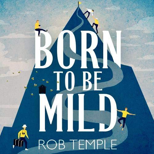 Page de couverture de Born to Be Mild