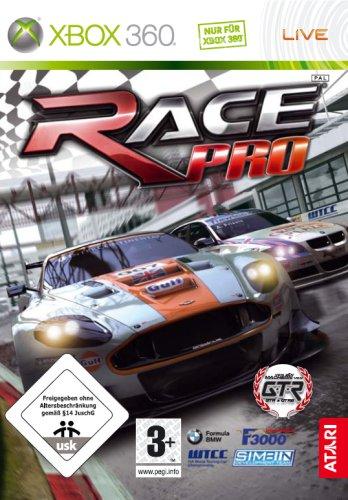 Atari RACE Pro, Xbox 360 - Juego (Xbox 360, DEU)
