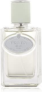 Prada Milano Infusion D'Iris Eau de Parfum Spray for Women, 1.7 Ounce
