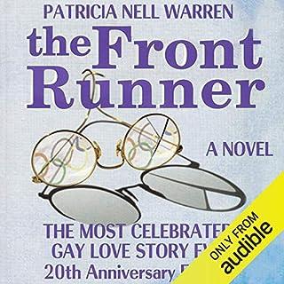 The Front Runner cover art