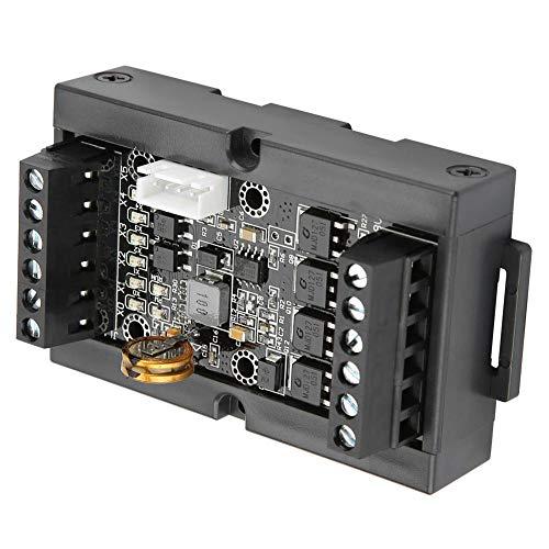 Módulo de retardo de relé de lógica programable PLC con