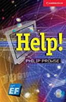 Help! Level 1 Beginner/Elementary EF Russian edition (Cambridge English Readers)
