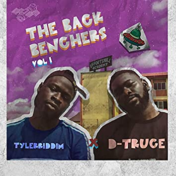 The Back Benchers, Vol.1
