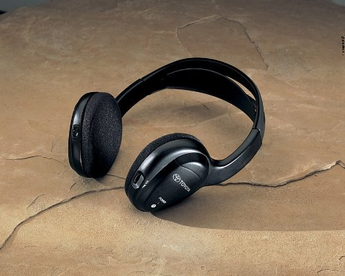 TOYOTA PT900-00031 Wireless Headphones, 1 Pack