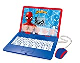 Lexibook – Disney Marvel Spider-Man Lerncomputer