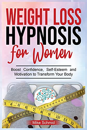 Weight Loss Hypnosis for Women: Discover...