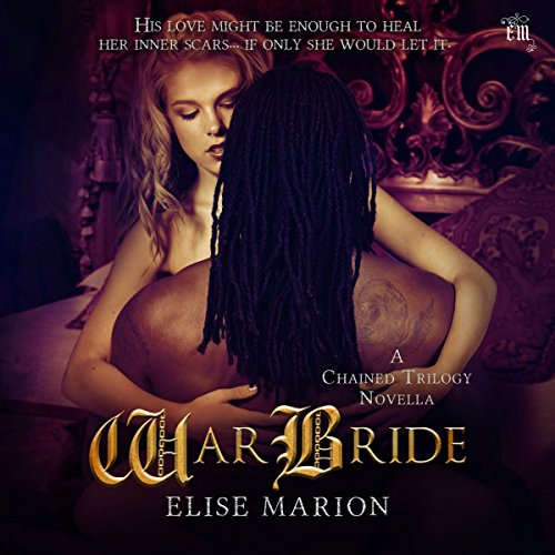 War Bride audiobook cover art