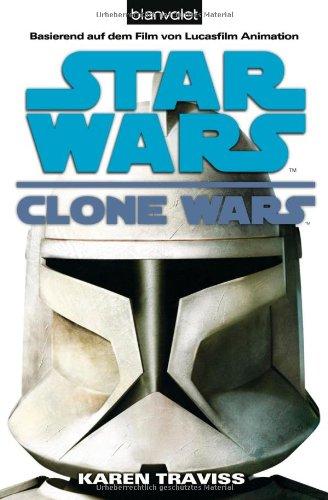 Star Wars - The Clone Wars 1