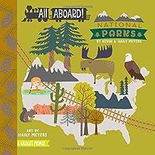 All Aboard! National Parks: A Wildlife Primer