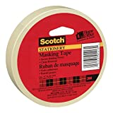 Scotch(R) Home and Office Masking Tape,...