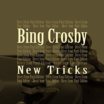 New Tricks (Direct from Vinyl Edition)