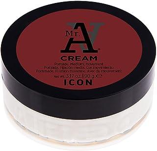 Icon Mr. A Cream Pomade 3.17 Fl Oz 90 g by ICON