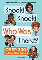 Knock! Knock! Who Was There? (Who Was?)