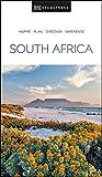 DK Eyewitness South Africa (Travel Guide)