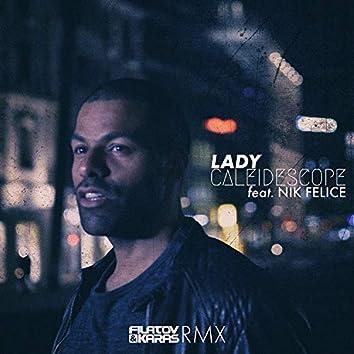 Lady (Filatov & Karas RMX)