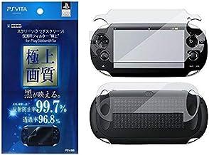 Película Protetora P/ Ps Vita 1000 Fat Sony Frente E Verso