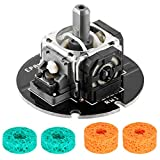 Epindon Astro C40 TR Controller FPS Aim Assist Rings & Replacement Stick Module Kit - Standard Tension