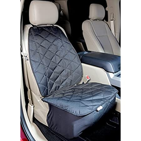 4Knines Front Seat Cover for Dogs - USA Based Company