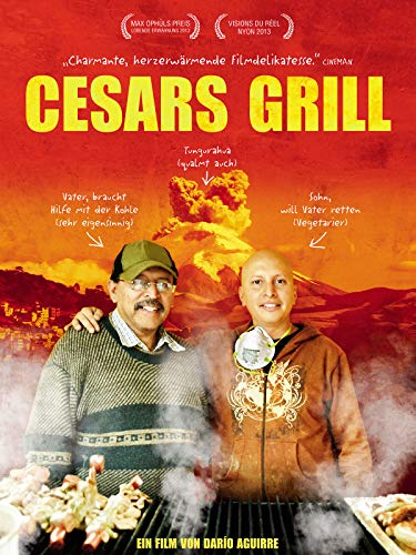 Cesars Grill