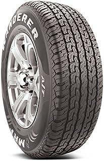 MRF WANDERER 235/70 R16 105S Tubeless Car Tyre