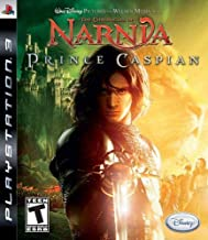 The Chronicles of Narnia: Prince Caspian by Disney (2008) - PlayStation 3