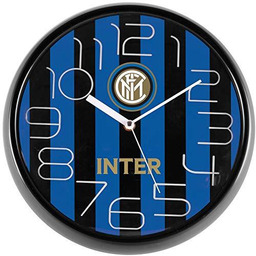 インテル・ミラノ 壁掛け時計