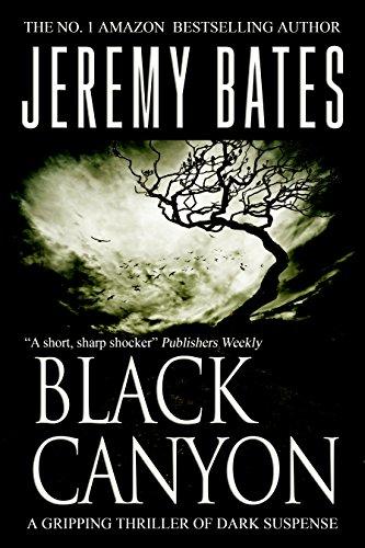 Black Canyon (BookShots): A gripping thriller of dark suspense (The Midnight Book Club 1) (English Edition)