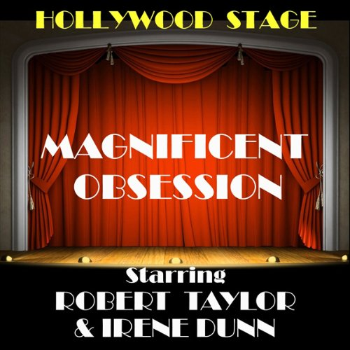 Magnificent Obsession (Dramatised) cover art