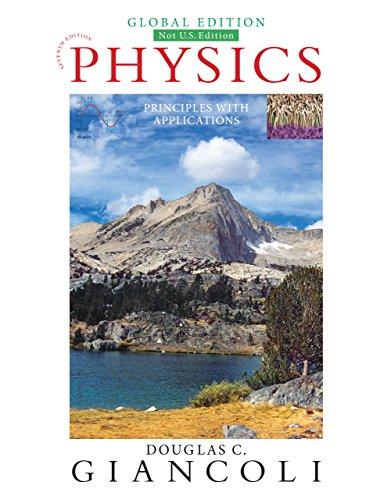 Physics: Principles with Applications, Global Edition (English Edition)